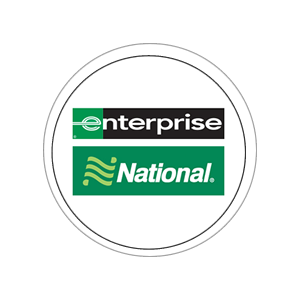Enterprise – National Car Rental